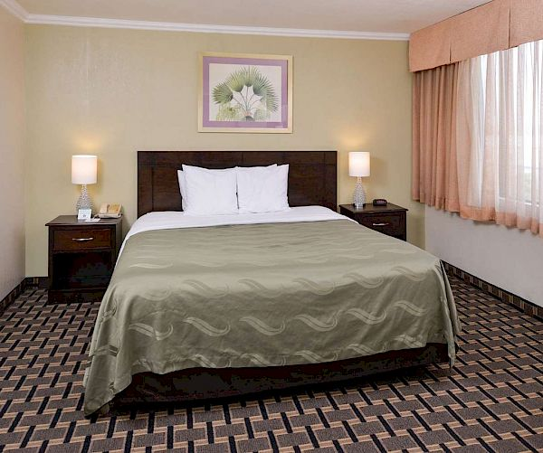 Quality Inn & Suites Montebello - Los Angeles